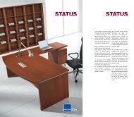 Status - Dubich Mobilier - Agencement Bureaux et Bibliothèques