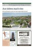 Verwaltungsgemeinschaft Mistelgau - Verlagsbeilagen des ... - Seite 2