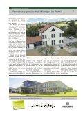 Verwaltungsgemeinschaft Mistelgau - Verlagsbeilagen des ... - Seite 7