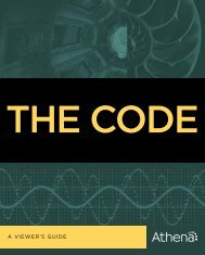 THE CODE - Athena