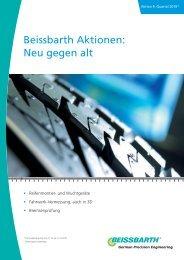 Beissbarth Aktionen: Neu gegen alt - Bosch - Werkstattportal
