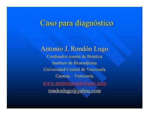 Leishmaniasis Intermedia_10 minppt.pdf - Antonio Rondón Lugo