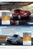 zum HyuNdAI TAg Im AuTOHAus ReNKeR - Autohaus Renker GmbH - Seite 5
