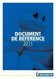 DOCUMENT DE RÉFÉRENCE 2011 - Paper Audit & Conseil