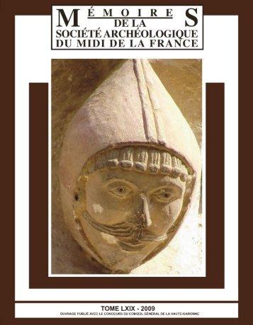 Untitled - Académies et Sociétés savantes de Toulouse