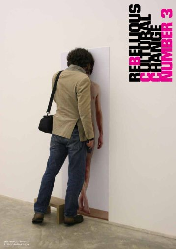 No. 3, May 2011 - Perforacije Festival