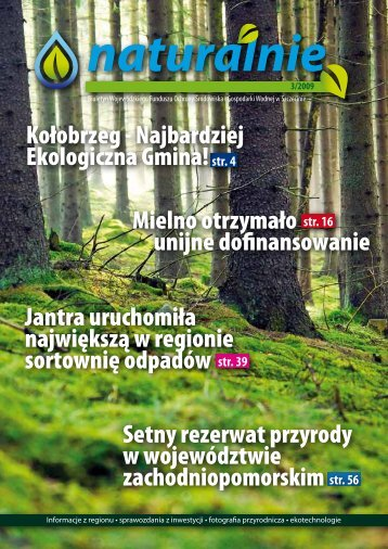 Projekt Baltic Green Belt w Polsce, czyli jak rolnictwo zrównoważone
