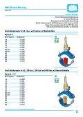 EWE-Armaturen aus Silicium-Messing - Seite 5