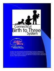 Connecticut Birth presentation