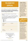 Charitable Foundation newsletter - Papworth Hospital - Page 7