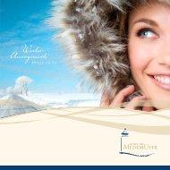 Winter- Arrangementspreise 09/10 - Hotel am MedemUfer