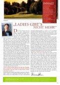 Übung macht den Meister früh übt sich schön ... - Golfclub Konstanz - Page 3