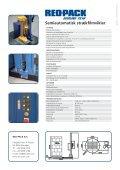 Semiautomatisk strækfilmvikler - REO-PACK - Page 2