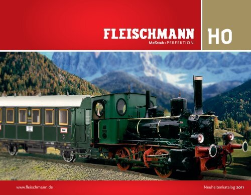 Impres - Fleischmann-HO