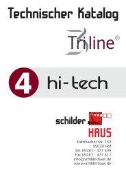Technischer Katalog - REPA-Hof