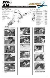 NEW FRONT RH FENDER US BUILT MODELS F 03-07 CHEVROLET PICKUP SILVERADO GM1241305