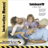Installation Manual - SafeGuard