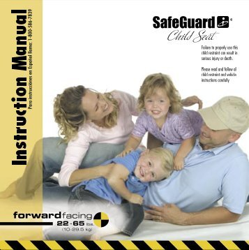 Installation Manual - SafeGuard