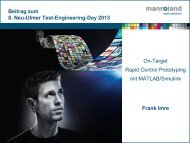 Download - zum Neu-Ulmer Test-Engineering Day