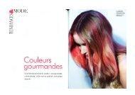Coiffure de Paris France - May 2011 - Studio Marisol