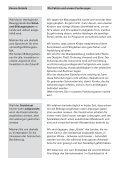 Wahlprogramm zur LTW 2008 - Seite 4