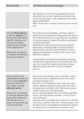 Wahlprogramm zur LTW 2008 - Seite 5