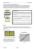 Korrelation - Seite 3