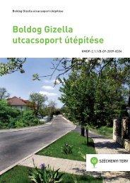 Útfejlesztés 2010 - BUDAVAT Értékelemzési Kft