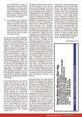 Der Kampf um die Lizenzen Stabilitätsprüfung von ... - token - Seite 5