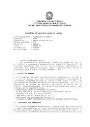 Relatório de Auditoria 175493 FCP (PDF 1.785 MB) - Fundação ...