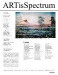 CHELSEA ART: The New Thirty-Something Block ... - ARTisSpectrum - Page 3