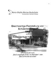 GFS allgemeine Hinweise Kl. 8 und 9.pdf - Maria-Sibylla-Merian ...