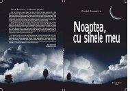 Costel Bunoaica • Noaptea, cu sinele meu ... - Revista HELIS