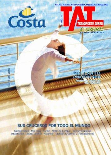 ADELANTO - TAT Revista