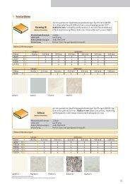 4 Fensterbänke Forming W InForm - Scheiwe-Holz