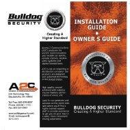 225 Technology Way - Bulldog Security