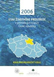 Královéhradecký kraj (PDF, 657 kB) - CENIA, česká informační ...
