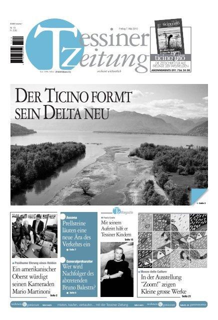 ferien numero 3 maggio dwellforward.org - La Cartoleria Ascona