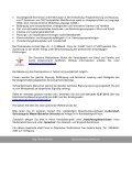 Weitere Informationen - TU Braunschweig CareerService - Page 2
