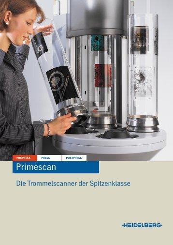 Primescan - Reproservice Kiel