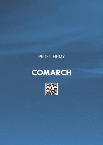 Profil firmy - Comarch