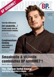 BP Gourmet deel 1 - Olympus Zwolle