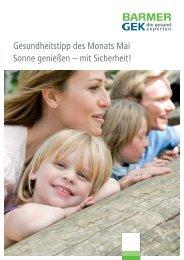 Gesundheitstipp Mai 2010_CS4.indd - Potsdamer Laufclub