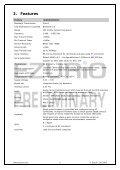 Hardware Interface Description - Standard ICs - Page 2