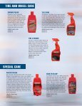 G2310 - MOTHERS - Polishes, Waxes, Cleaners - OilTek Solutions - Page 6