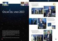 Tutti gli Oscar del Vino 2013 - D'Araprì
