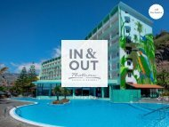 In & Out do Pestana Bay - Pestana Hotels & Resorts