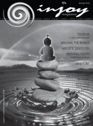 Issue 03 - InJoy Magazine