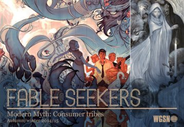 Fable Seekers - WGSN
