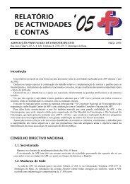 2005 - APF